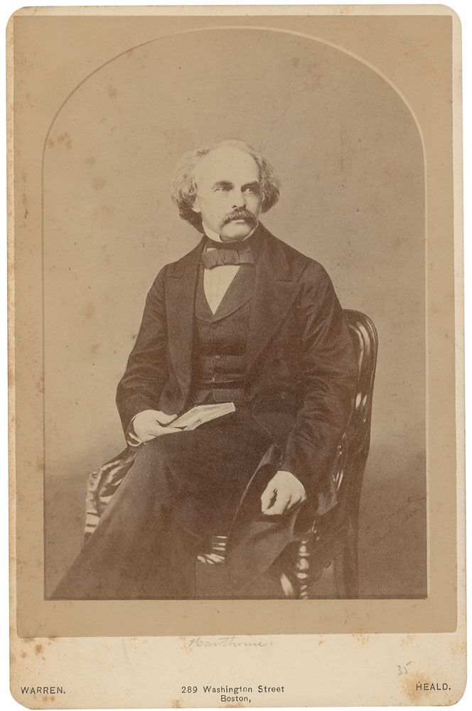 Thesis statements for the birthmark by nathaniel hawthorne
