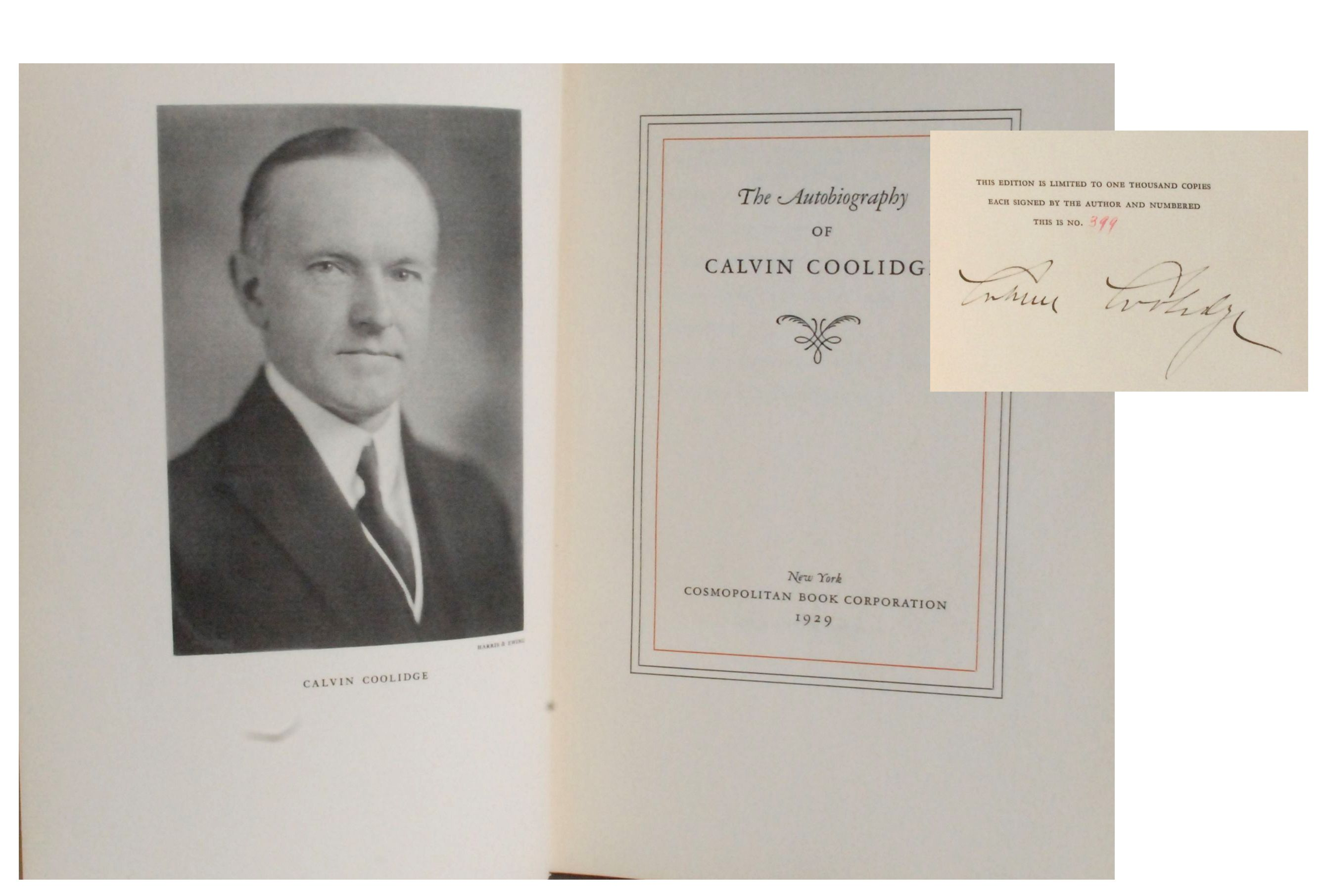 calvin coolidge paper Calvin coolidge essay examples relative topics:  at studymoosecom you will find a wide variety of top-notch essay and term paper samples on any possible topics.