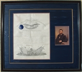 U.S. Grant Military (Artillery) Appointment