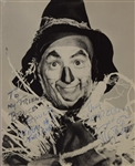 Ray Bolger (Scare crow)