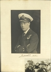 Edward VIII, Duke of Wales Signed Photo to Governor of California