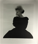 Marilyn, Vogue - The Last Sitting, 1962 Photolithograph
