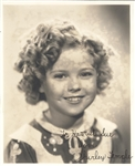 Shirley Temple- Vintage SP
