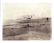 Orville Wright Signed Lot